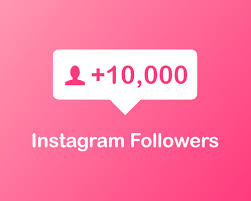 Buy instagram followers cheap 10k